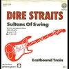 Cover of the track Sultans Of Swing  (1978)