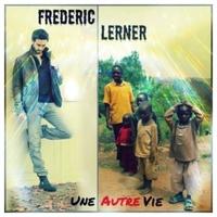 Cover of the track Une autre vie - Single