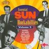 Couverture de l'album Essential Sun Rockabillies, Volume 5