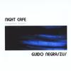 Couverture de l'album Night Cafe (Forgotten Jewels)