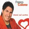 Cover of the album Mani sul cuore