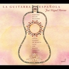 Couverture de l'album The Spanish Guitar