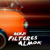Cover of the track Filteres álmok