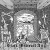 Cover of the album Black Medieval Art