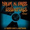 Cover of the album Drum n Bass Essentials Vol 5