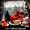 Cover of the album Burrrprint (2) HD