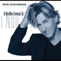 Cover of the track Ik Ben Nou Eenmaal Zo