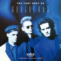 Couverture du titre The Very Best Of Hubert Kah (Curated By Blank & Jones)