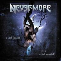 Couverture du titre Dead Heart in a Dead World