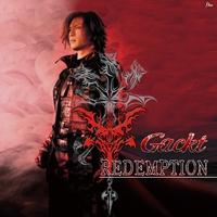 Couverture du titre Redemption - EP