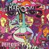 Cover of the album Overexposed (Deluxe Version)