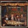 Couverture de l'album For the Good Times