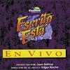 Cover of the album Escrito Está - En Vivo