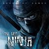Couverture de l'album The Last Ninja - EP