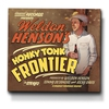 Cover of the album Honky Tonk Frontier