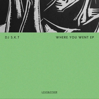 Cover of the track Where You Went - EP