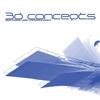 Cover of the album 3D Concepts, Part 2
