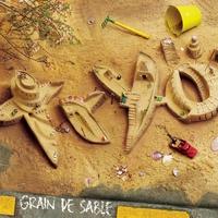 Couverture du titre Grain de sable