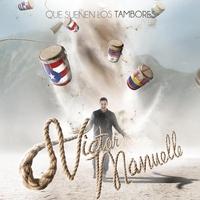 Cover of the track Que suenen los tambores