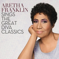 Cover of the track Aretha Franklin Sings the Great Diva Classics