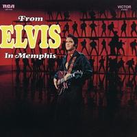 Couverture du titre From Elvis in Memphis