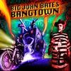 Cover of the album Bangtown