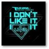 Couverture du titre I Don't Like It, I Love It 86
