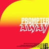 Cover of the album Away - Single