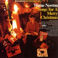 Cover of the track Songs For A Merry Christmas