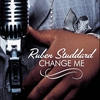 Couverture de l'album Change Me (Radio Edit) - Single