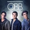 Couverture de l'album OBB - EP