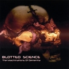 Couverture de l'album The Machinations of Dementia