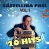 Couverture de l'album Castellina Pasi 20 Hits, Vol. 1