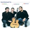 Cover of the album David Reinhardt Trio