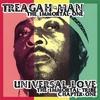 Cover of the album Universal Love