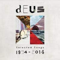 Couverture du titre Selected Songs 1994 - 2014