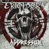 Cover of the album Aggressor