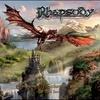 Couverture de l'album Symphony of Enchanted Lands II -The Dark Secret