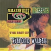 Cover of the album The Best of Sylford Walker