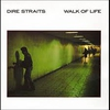 Cover of the track Walk Of Life (1985)