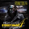 Cover of the album High Class Street Music 4: American Gangster