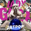 Cover of the album ARTPOP