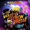 Couverture de l'album Variétés citron pressé - Single