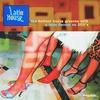 Couverture de l'album Q Bar Present : Latin House (The Hottest House Grooves With a Latin Flavour)