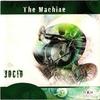 Couverture de l'album The Machine