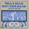 Couverture de l'album Mills Blue Rhythm Band: 1933-1936