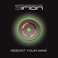 Cover of the track Reboot Your Mind