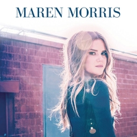 Cover of the track Maren Morris - EP