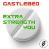 Cover of the album Extra Strength You - EP