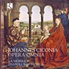 Cover of the album Ciaconia: Opera Omnia